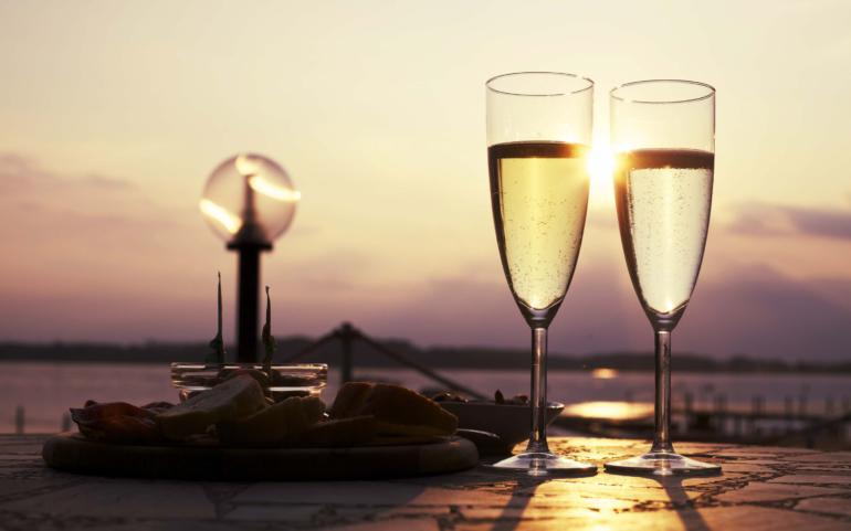 Skutočné rozdiely medzi šampanským a proseccom